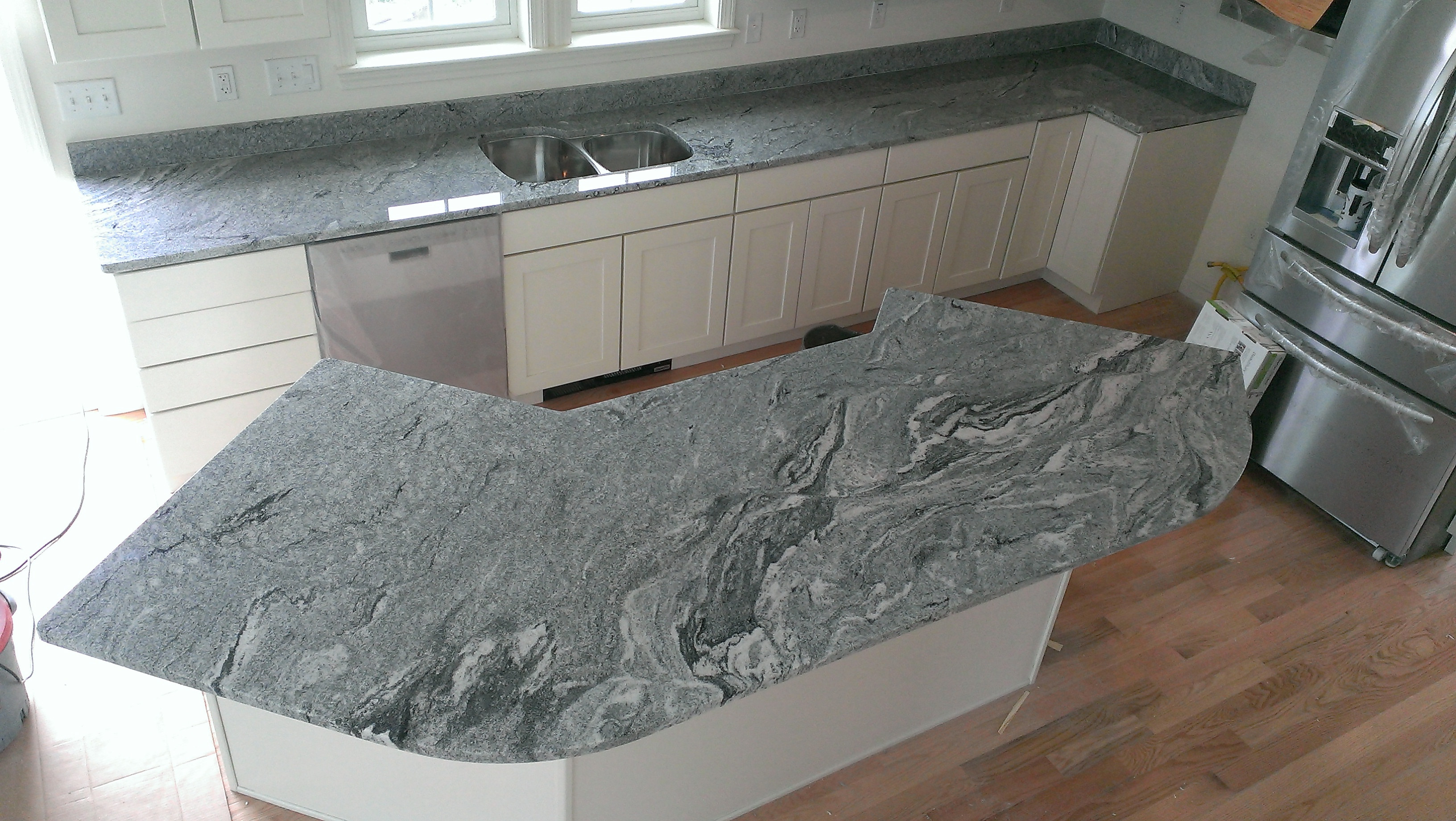Marble Amp Granite Countertops Backsplash Tile Fireplace